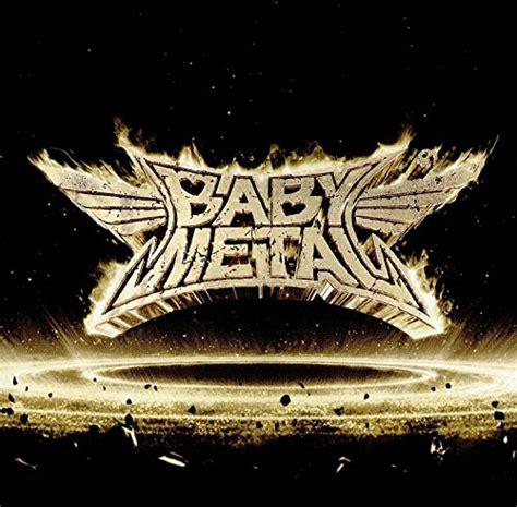 Kaos Baby Metal Kaos Metal Kaos Musik Metal Kaos Band Metal babymetal gj lyrics songtexte lyrics de