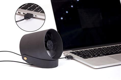 ventilateur bureau usb d 233 couverte du ventilateur usb de bureau oroshi smart