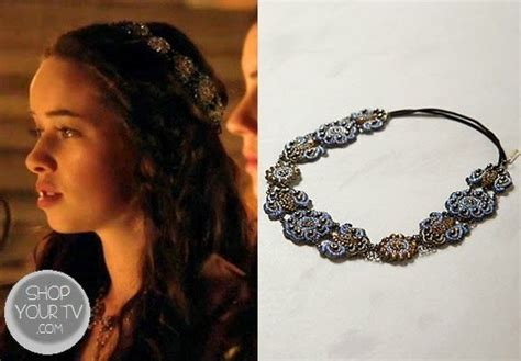 reign cw show hair weave beads 128 best images about reign headbands crowns on pinterest