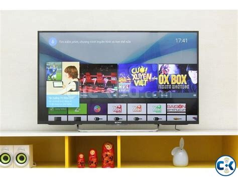 Sony Tv Led 55inch Android Tv Kdl 55w800c sony bravia w800c 55 inch 3d led smart android tv clickbd