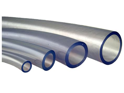Plastik Pe Lldpe 25 X 40 Cm pvc schlauch transparent lebensmittel trinkwasser