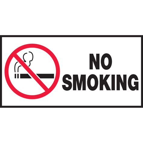 no smoking sign graphics no smoking w graphic white the nobutts bin company