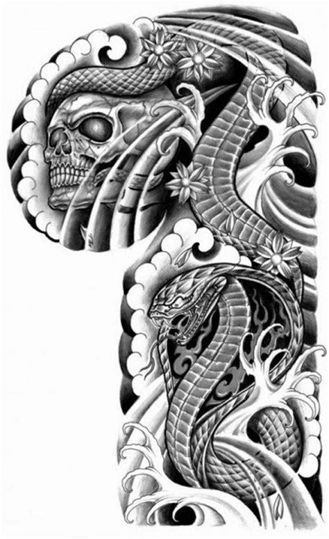 dise 241 os tattoo cobras