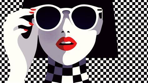 imagenes figuras minimalistas o estilo minimalista ousado da francesa malika favre