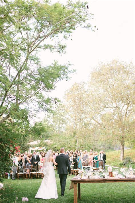 san diego backyard wedding ashley mike s backyard wedding 187 leah vis