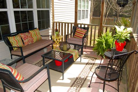screen porch decorating ideas best screened in porch decorating ideas interior