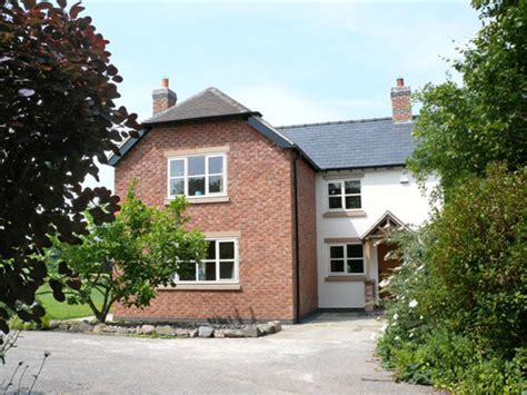 Self Catering Cottages Hshire by Cheshire Self Catering Cottage Located In The Of