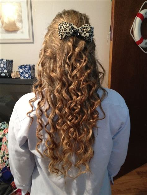 cute wand hairstyles my curling wand curls playing dress up pinterest