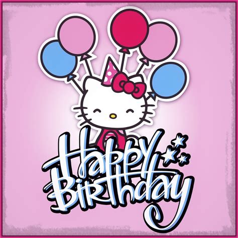 imagenes de kitty rock imagenes de feliz cumplea 241 os hello kitty archivos