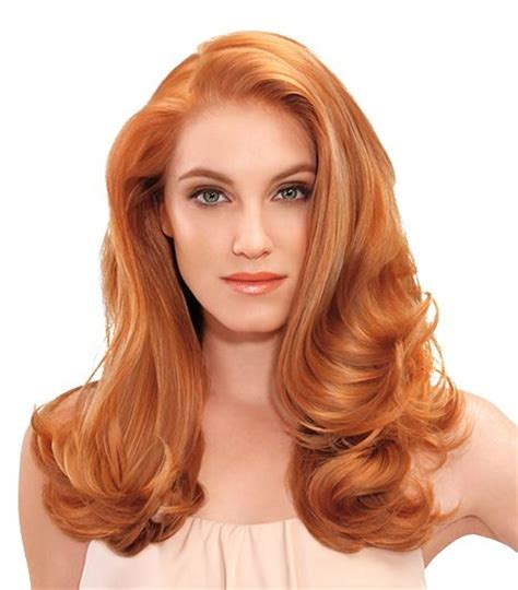 brands of srawberry blonde color shadeshair light tangerine blonde one n only argan oil brand