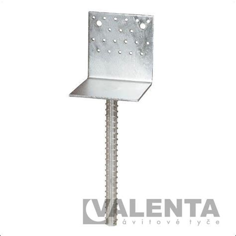 bodenanker ohne beton holzbeschl 228 ge betonverankerungen valenta zt s r o