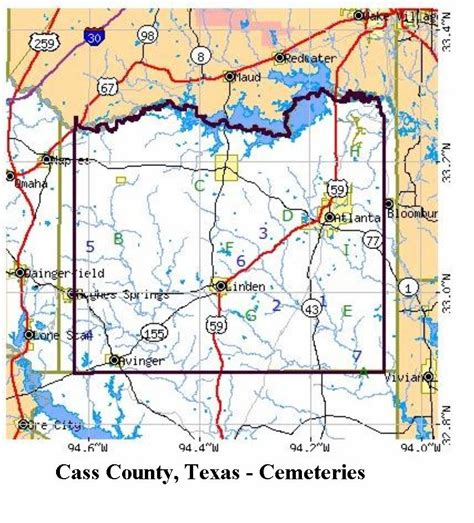 cass county texas map texas sarratt sarrett surratt families of america