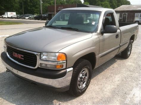 books on how cars work 2000 gmc sierra 2500 interior lighting gmc sierra 1500 sl 2000 2000 gmc sierra 1500 sl car for sale in dayton in 4421711054 used