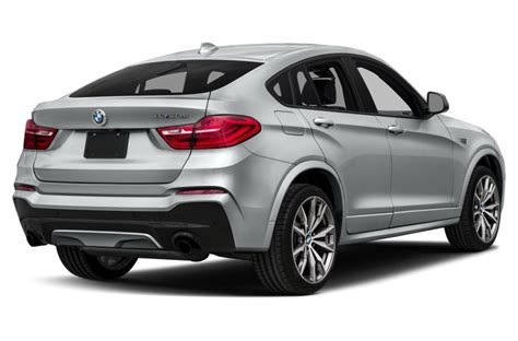cars com 2018 bmw x4 overview cars com