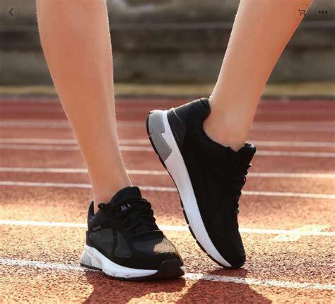 Sepatu Xiaomi xiaomi jajal pasar fashion dengan rilis sepatu pintar telset