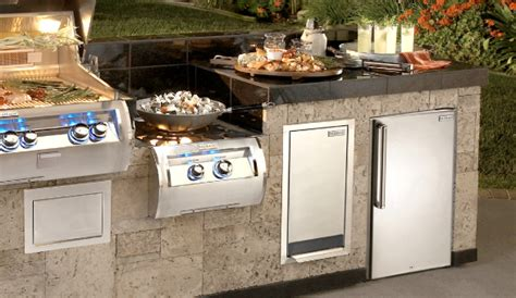 Magic Kitchen Grill by Firemagic Outdoor Grills The House Casual Living Store
