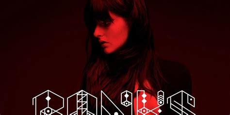 banks album banks experiments inspires in album goddess student