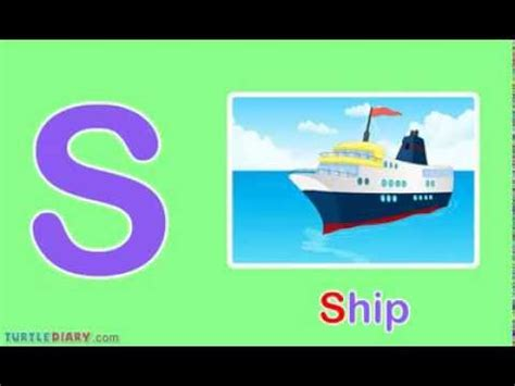 Five Letter Word Beginning With S