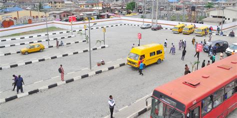 newly built pictures newly built park at iyana oworo by lagos state government akinwunmi ambode
