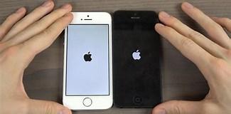 Image result for iphone 5s vs 5se. Size: 325 x 160. Source: actu.meilleurmobile.com