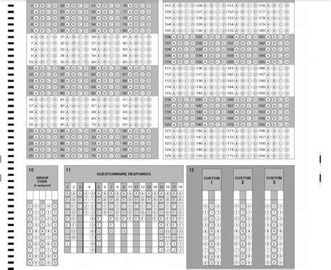 Grille Evaluation Toeic by Sakon Nakhon Toeic Test Preparation Kroo