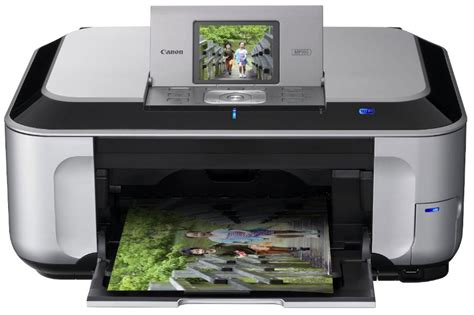 Printer Jet top valley canon printer desk jet