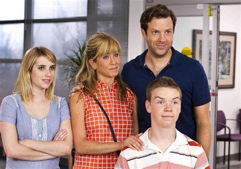 were the millers interview jason sudeikis jennifer review we re the millers starring jason sudeikis