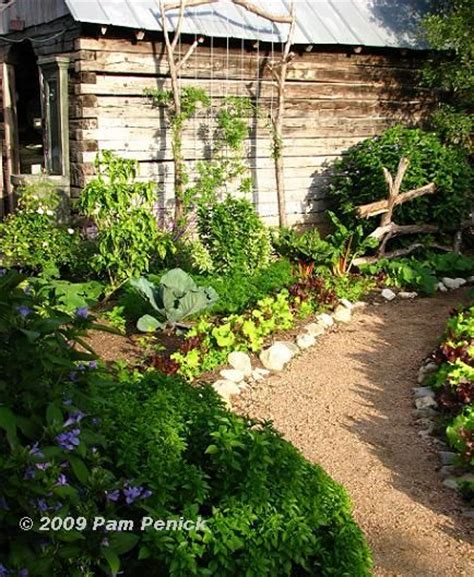 gardens the old and old cottage on pinterest