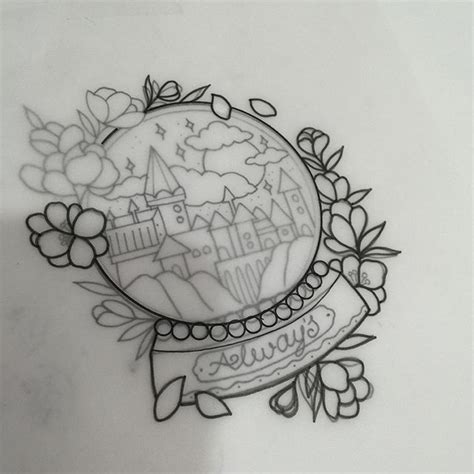 libro tattoo darlings an inky harry potter fun coming up tomorrow the darling parlour use instagram online websta is