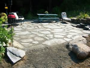 related keywords suggestions for fieldstone patio