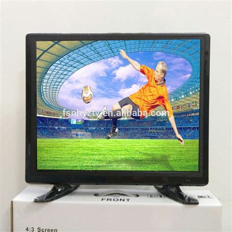Tv Led 14 Inch supplier 14 inch tv price 14 inch tv price wholesale wholesales trolly product