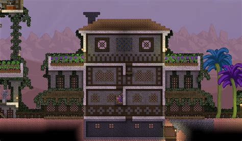 starbound houses modding help more interesting dungeons to enrich the