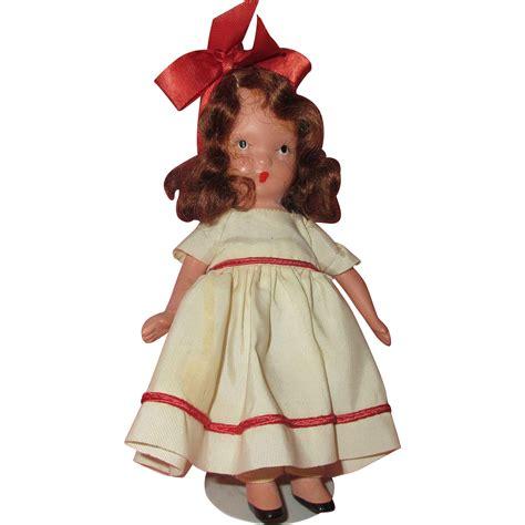 bisque storybook dolls nancy storybook bisque doll from xanadu house of dolls