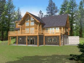 Log House Plans 2480 Sq Ft Traditional Log Home Style Log Cabin Home Log