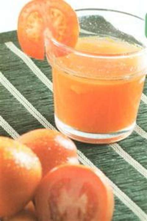 Blender Jus Wortel 3 resep jus tomat paling enak sedunia