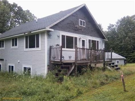 houses for sale in belfast maine 162 webster rd belfast maine 04915 bank foreclosure info reo properties and bank