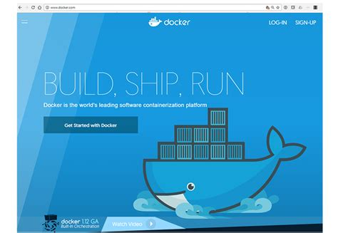 Docker Signs Aliyun Cloud for Container Service ~ Converge! Network Digest