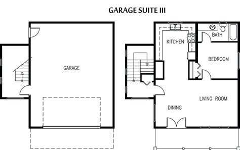 Garage Suite Plans by Convert Garage Into Master Bedroom Suite Plans Www