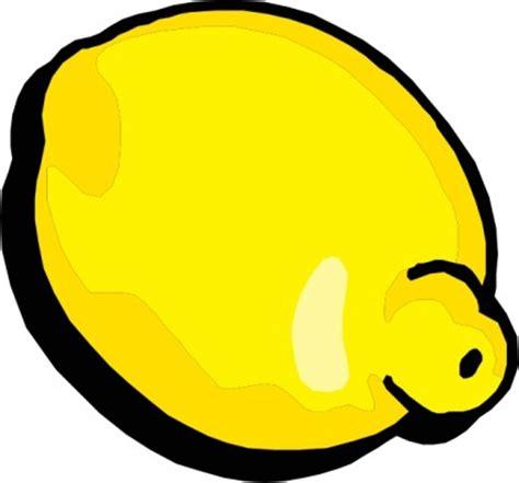 clipart vettoriali gratis clipart di limone vector clipart vettoriali gratis