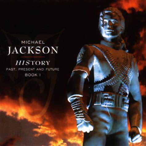 michael jackson history past present future album quot the history album quot the king of pop photo 31677178