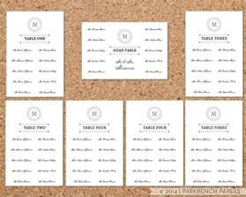wedding seating chart template word doc 600400 wedding seating chart template word free