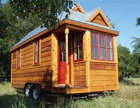 Little Bit Of This Tiny House Shafer Tiny House