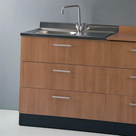 mobili sottolavello mobile sottolavello cucina 80 serie top 3 cassettoni