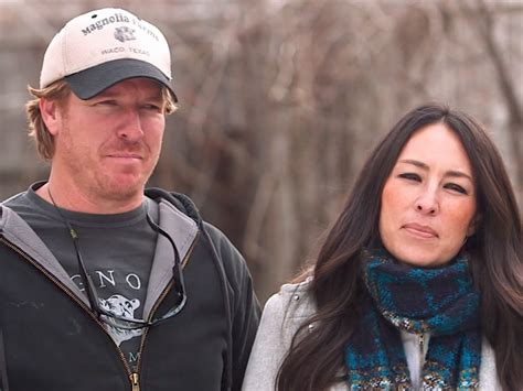 fixer season 5 chip and joanna gaines are ending their hit show fixer after season 5