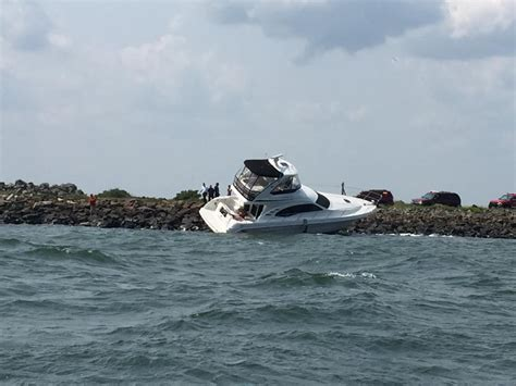 wareham boat accident bourne onset respond to boat rescue