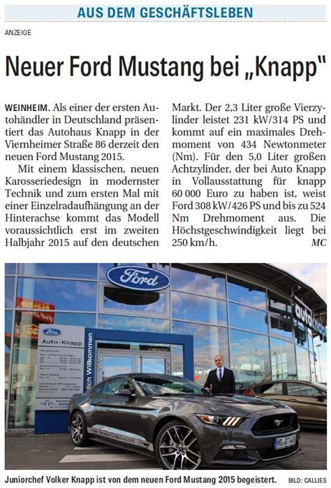 Auto Knapp by Events Auto Knapp Gmbh Weinheim