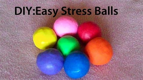 Does An Mba Make Getting Easier by How To Make Easy Stress Balls