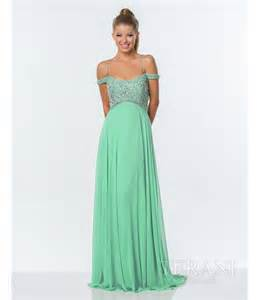 highly embellished dresses for prom parties designers