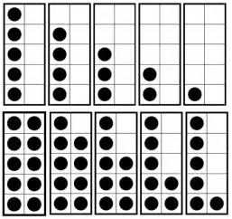ten frames template ten frames focus on math