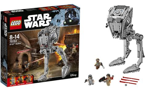 Lego Star Wars 2016 Rogue One Sets And Price List Revealed | lego star wars rogue one sets 2016